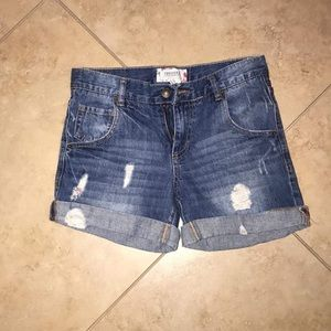 Forever 21 shorts size 26